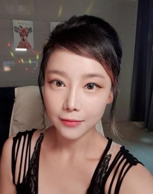 """이채담, 당당하게 밝힌 성인배우 활동 """"댓글 읽어보니.."""""""