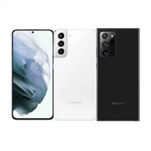 블루폰, 갤럭시S21 공개후 아이폰12 및 갤럭시노트20 울트라 가격인하