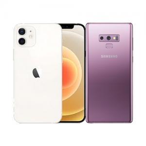 아이폰12 미니 할인판매 이슈에 갤럭시 Z플립 및 노트9 재고정리 프로모션