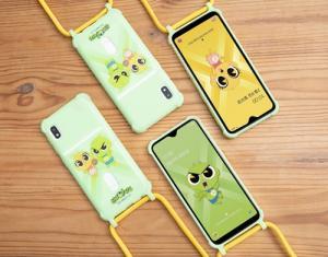 올댓폰, 키즈폰 이벤트…카카오 리틀 프렌즈폰4, 신비키즈폰 6개월 요금지원