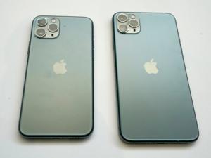 '올댓폰' 아이폰11 프로 및 아이폰11·XS 등 가격 특가 할인 판매